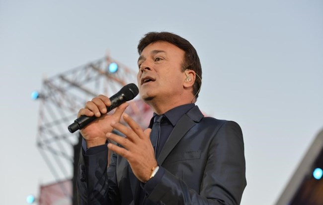 concertos Tony Carreira 2017 Datas