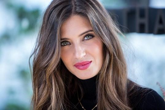 Sara Carbonero usa vestido de 7450 euros