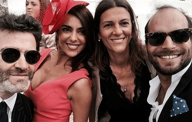 Famosos Na Boda De Ana Brito E Cunha – A Ferver Flash!Vidas~ Casamento Pimpinha Jardim Fotos