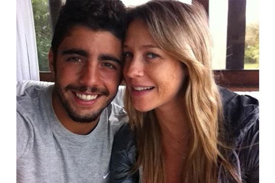 Luana Piovani fala sobre o divórcio