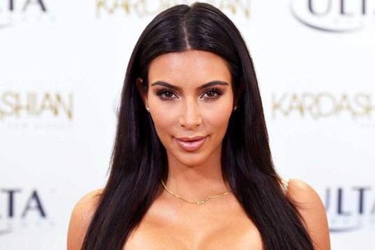 Kim Kardashian quer tirar Direito