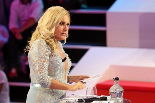 Concorrente da 'Casa dos Segredos' discute com Teresa Guilherme