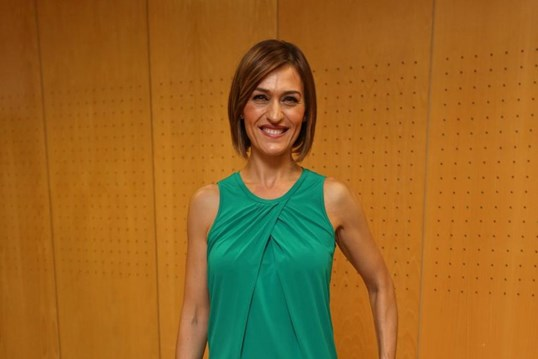 Fátima Lopes afastada do programa