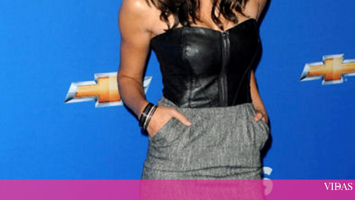 Mulher+Flash! 2014: Daniela Ruah - a Ferver - Vidas