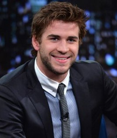 Liam Hemsworth mais feliz sem Miley Cyrus