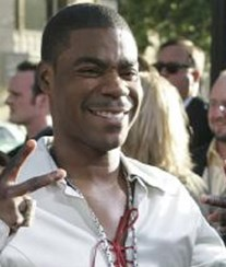 Tracy Morgan processa supermercado