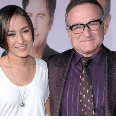 Reações à morte de Robin Williams