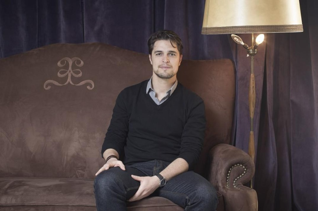 From Jesus to Man: Diogo Morgado Joins CWs The