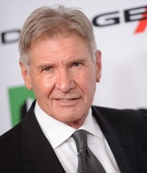 Harrison Ford: as fotos do acidente