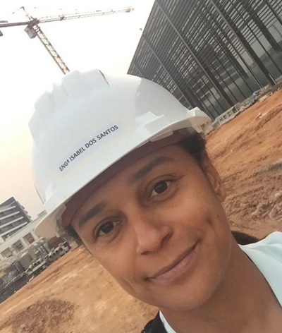 Fotos de Isabel dos Santos no Instagram
