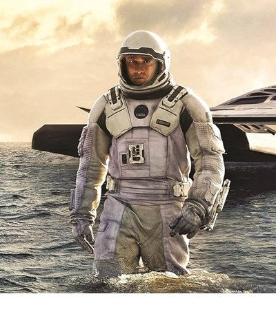'Interstellar' lidera os mais pirateados
