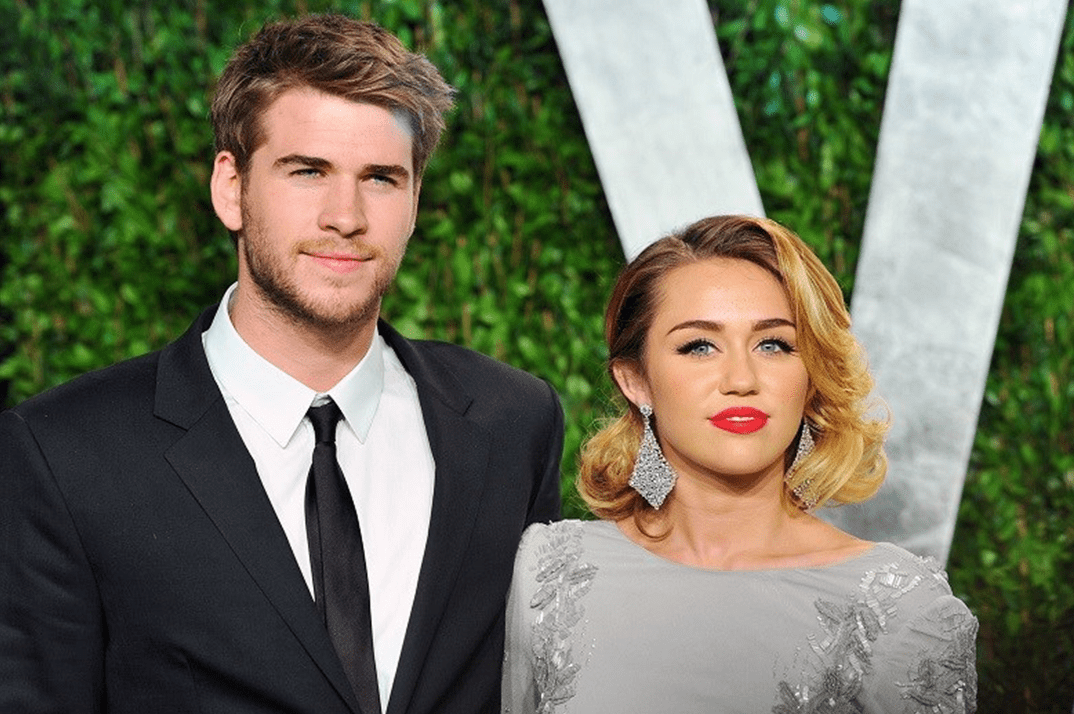 miley, liam