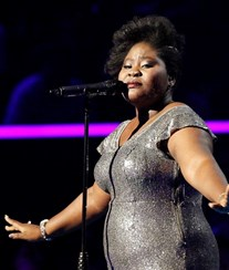 Deolinda vence o 'The Voice'