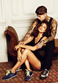 Irina Shayk e Stephen James