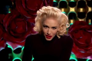 Gwen Stefani - 'Make Me Like You'