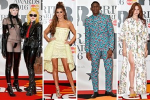 BRIT Awards: os looks mais desastrosos