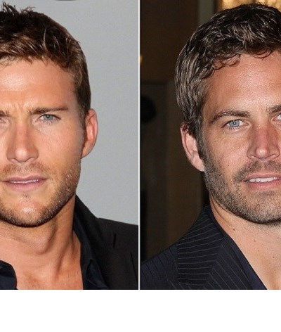Scott Eastwood substitui Paul Walker
