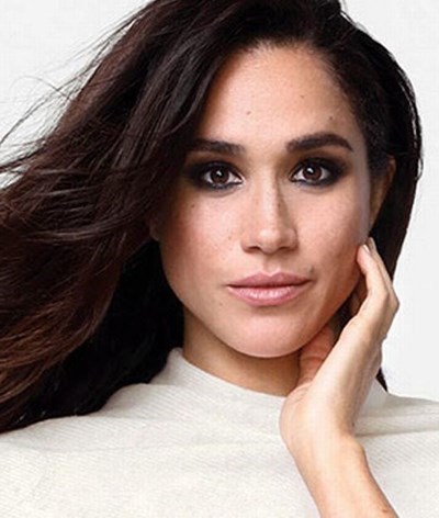 Meghan Markle arrasada antes do casamento