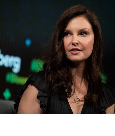 Alegado pacto sexual entre Ashley Judd e Harvey Weinstein