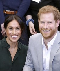 Príncipe Harry e Meghan Markle criam conta oficial no Instagram