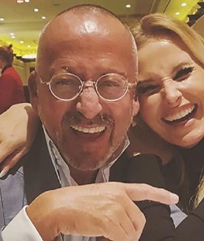 Cristina Ferreira e Manuel Luís Goucha vão de férias ao mesmo tempo