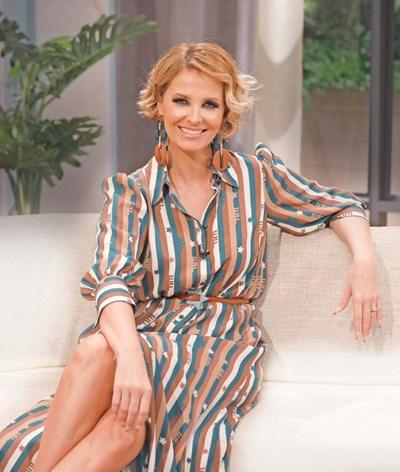 Cristina Ferreira é assunto tabu na SIC e até foi apagada de programa de César Mourão