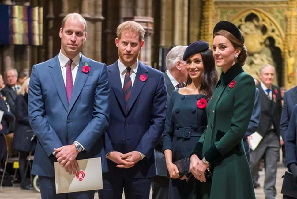 William, harry, Meghan, Kate