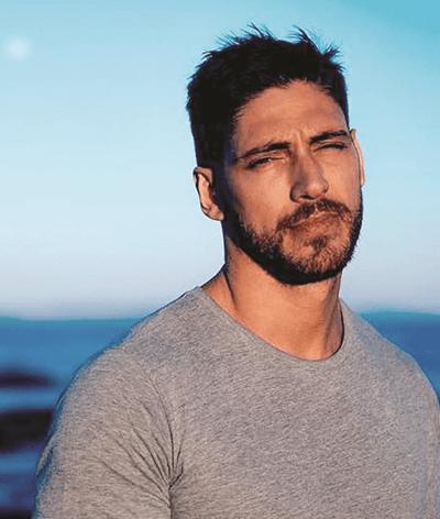 Ângelo Rodrigues: reality show garante contrato de luxo
