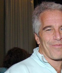Reveladas as fotos do cenário da morte de Jeffrey Epstein