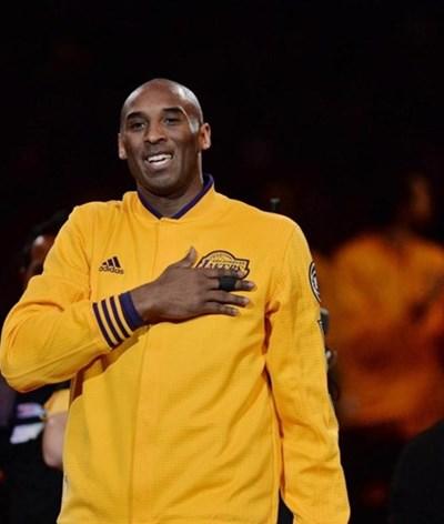 """Atriz chama """"violador"""" a Kobe Bryant e é arrasada"""
