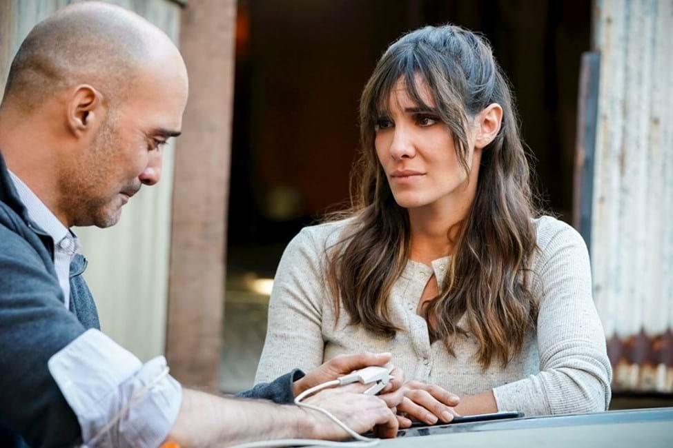 Daniela Ruah grava episódio de biquíni - a Ferver - Vidas