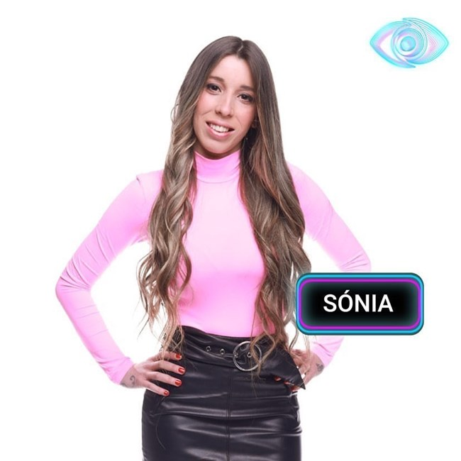 Sónia Jesus, Big Brother