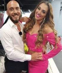 'Big Brother': Iury e Daniel Monteiro dormem juntos