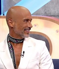 "Pedro Crispim arrasa Sandrina do 'Big Brother': ""Conflituosa e intriguista"""