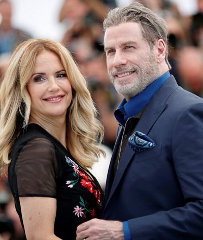 John Travolta quer deixar cientologia após morte da mulher