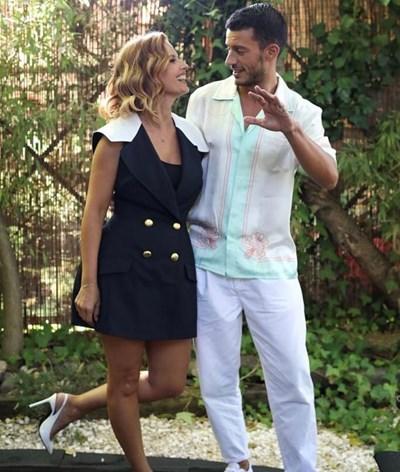 Cristina Ferreira e Ruben Rua vivem relação cada vez mais intensa