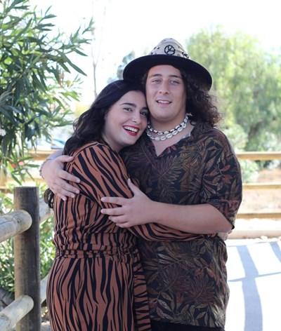 """André Filipe do 'Big Brother' está solteiro: """"É difícil sorrir quando se quer chorar"""""""