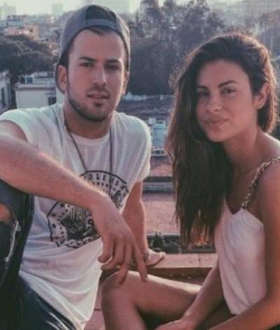David Carreira exclui ex-namorada Carolina Loureiro do livro sobre a sua vida