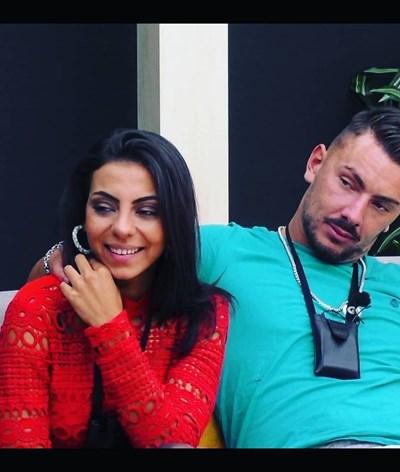 Renato do 'Big Brother' mostra-se desolado após fim de romance com Jéssica Fernandes