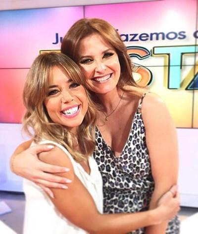 Isabel Silva regressa à TVI em novo programa de Cristina Ferreira